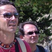 Commando parte 2 - La fuga sulle montagne.